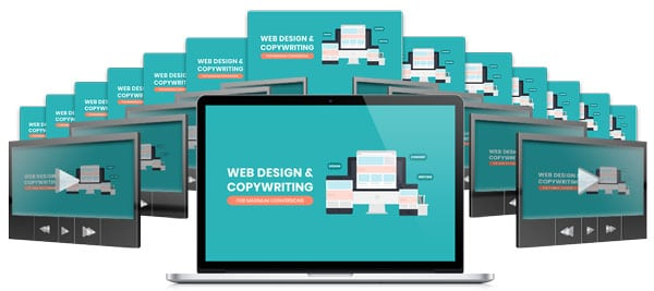 Web Design & Copywriting for Maximum Conversions