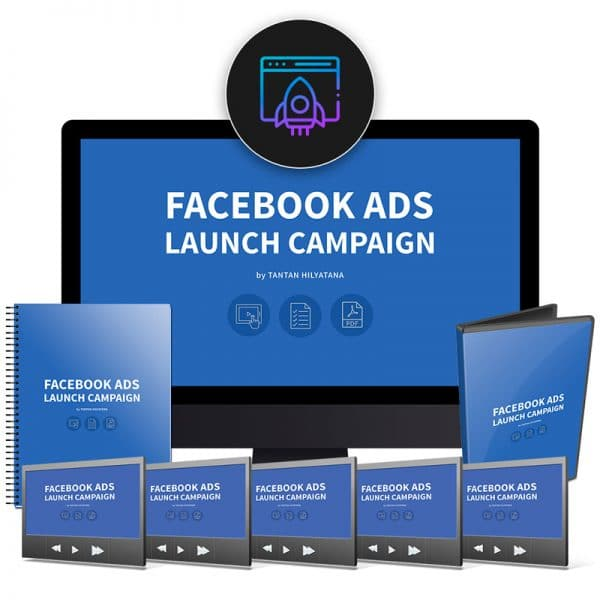Facebook Ads Launch Campaign